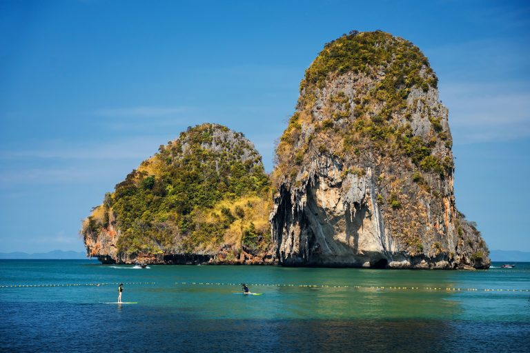 What Type of Kayak is Best for Ocean Kayaking?