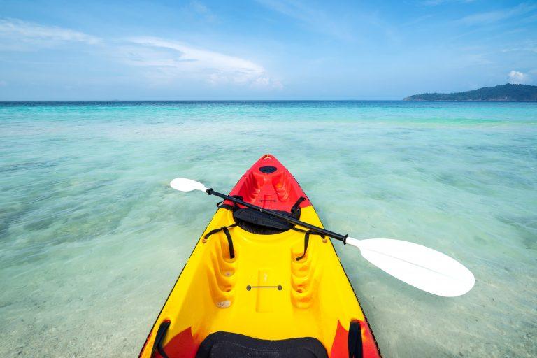 What is an Ocean Kayak?